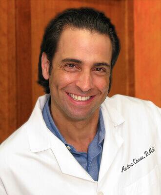 Dr. Andrew Chase - Orthodontics